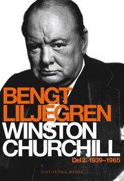Winston Churchill. Del 2 1939-1965