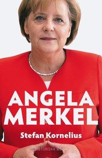 Angela Merkel (inbunden)