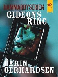 Gideons ring (pocket)