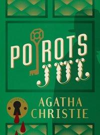 Poirots jul (inbunden)