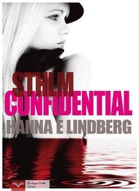 Sthlm Confidential (inbunden)