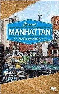 Ett annat Manhattan (häftad)