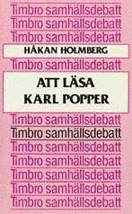 Att l�sa Karl Popper (h�ftad)