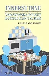 Innerst inne : vad svenska folket egentligen tycker (h�ftad)