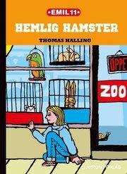 Hemlig hamster