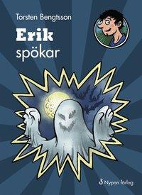 Erik sp�kar (e-bok)