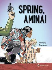 Spring Amina!