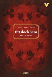 Ett dockhem (e-bok)