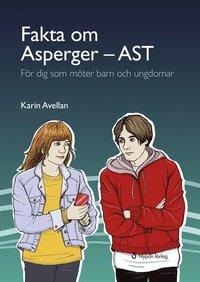 Fakta om Asperger - AST (e-bok)