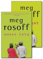 Paket: Moose Baby + Älgbarnet