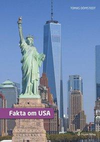 Fakta om USA (inbunden)