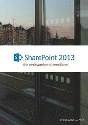 SharePoint 2013 för verksamhetsutvecklare