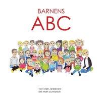 Barnens ABC (e-bok)
