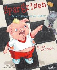 Spargrisen (e-bok)
