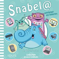 Snabel@ - En bok om datorn (e-bok)