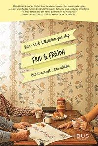 Frid & Fröjdh (häftad)