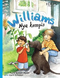 Williams nya kompis (inbunden)