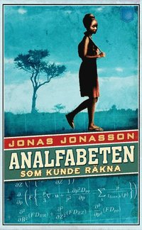 Analfabeten som kunde r�kna (pocket)