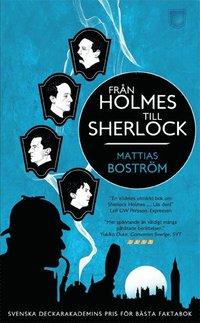 Fr�n Holmes till Sherlock (pocket)