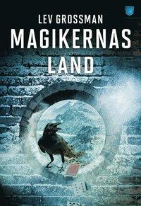 Magikernas land (inbunden)