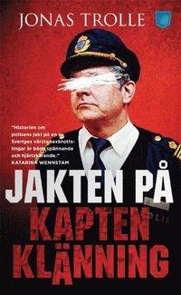 Jakten p� Kapten Kl�nning (pocket)