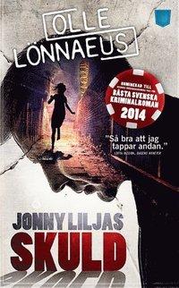 Jonny Liljas skuld (pocket)