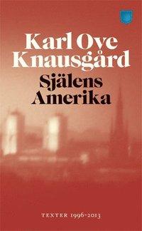 Sj�lens Amerika (e-bok)