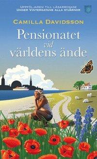 Pensionatet vid v�rldens �nde (pocket)