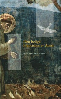 Den helige Franciskus av Assisi (pocket)