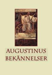 Augustinus bekännelser