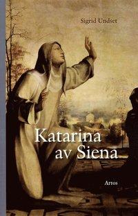 Katarina av Siena (mp3-bok)
