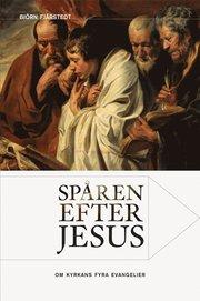 Spåren efter Jesus : om kyrkans fyra evangelier
