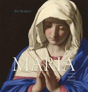 Maria i kult konst vision
