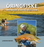 Öringfiske med sight fishing-metoden