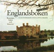 Englandsboken med Wales. Resetips fakta och kåserier