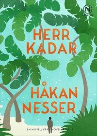 Herr Kadar (e-bok)