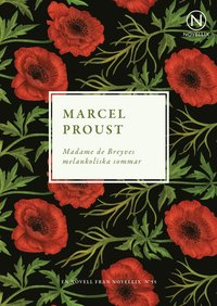 Madame de Breyves melankoliska sommar (pocket)