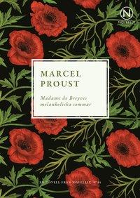 Madame de Breyves melankoliska sommar (h�ftad)