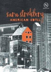 American Hotel (h�ftad)