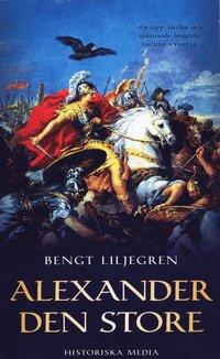 Alexander den store (pocket)
