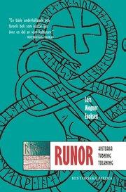 Runor : historia tydning tolkning