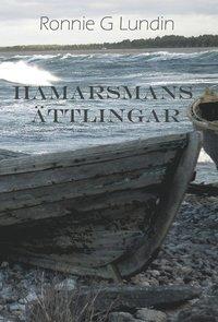 Hamarsmans �ttlingar (kartonnage)