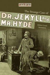 The Strange Case of Dr Jekyll & Mr Hyde (e-bok)
