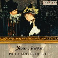 Pride and Prejudice (mp3-bok)
