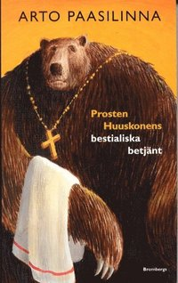 Prosten Huuskonens bestialiska betj�nt (pocket)