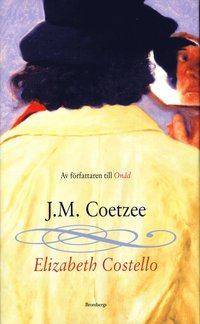 Elizabeth Costello (inbunden)