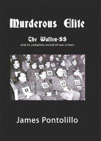 Murderous Elite (inbunden)
