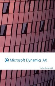 Microsoft Dynamics AX : nya AX7