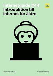 Introduktion till internet för äldre