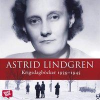 Krigsdagb�cker 1939-1945 (mp3-bok)